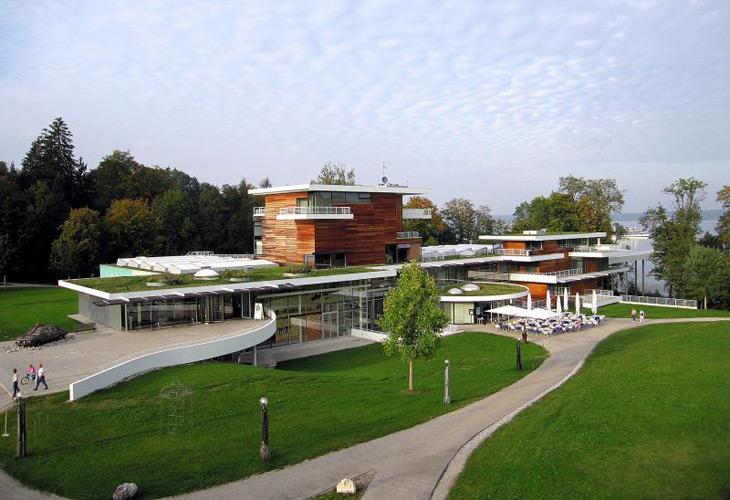 Buchheim Museum der Phantasie, Bernried.