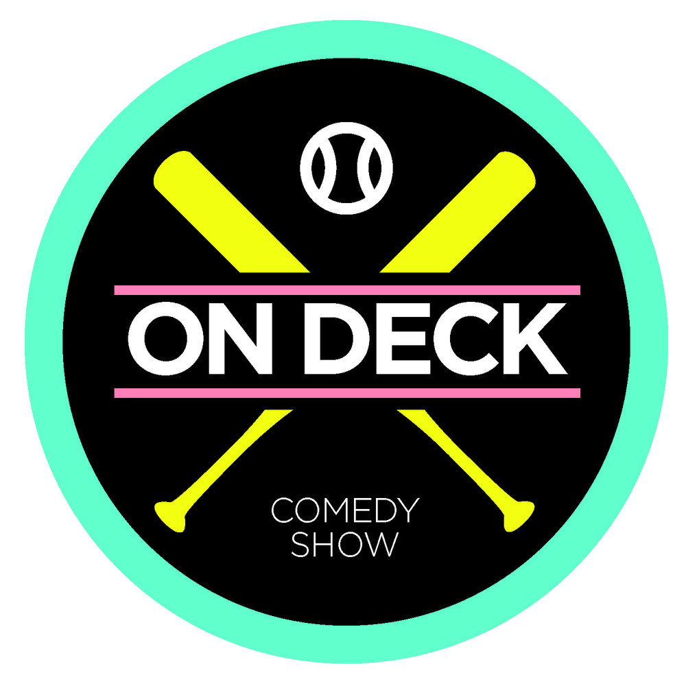 On Deck  Comedy is a live stand-up show inspired by our favorite pastime – baseball. Hosted by Jamel Johnson, Courtney Karwal and Mike Mulloy, this show has performers divided into two teams of three comedians. Watch  HERE!