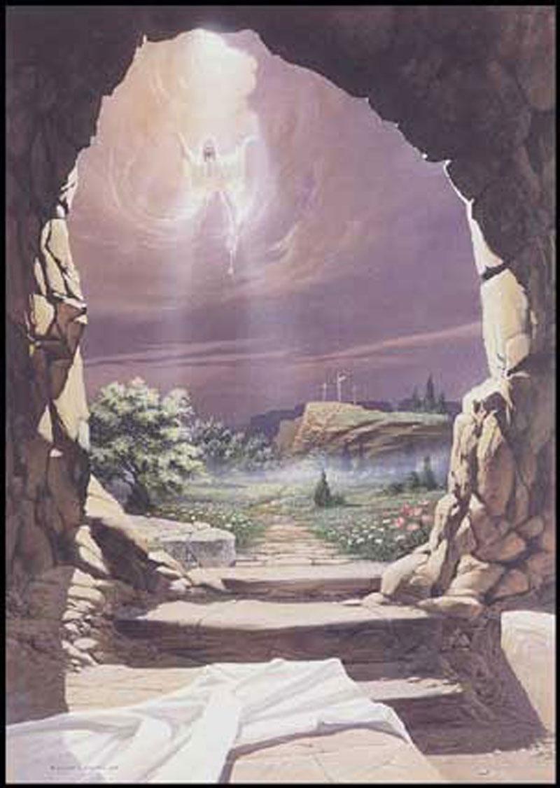 opening heaven
