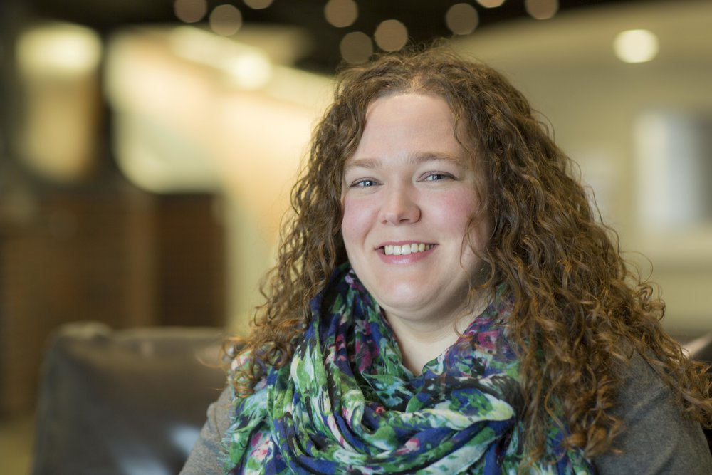 ElizabethBartz - Student MinistryAssistantelizabethb@cccomaha.org