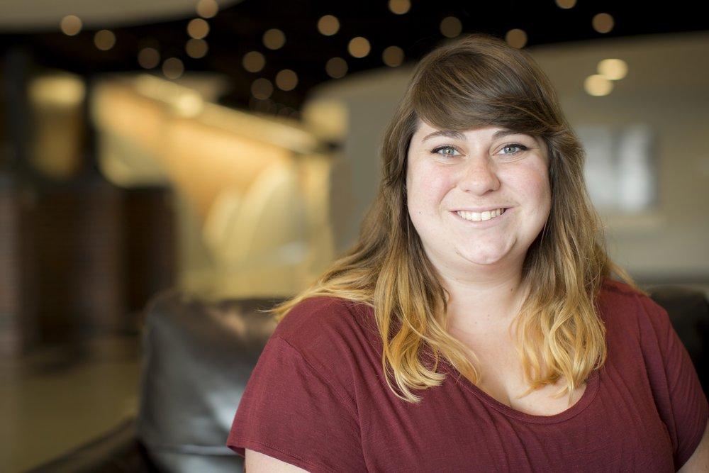 Megan Krause - Student Worshipmegank@cccomaha.org