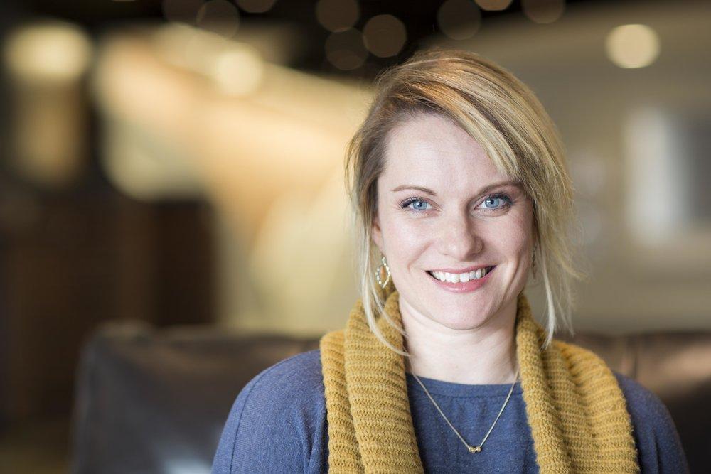 Erin Bradley - Associate Music Leadererinb@cccomaha.org