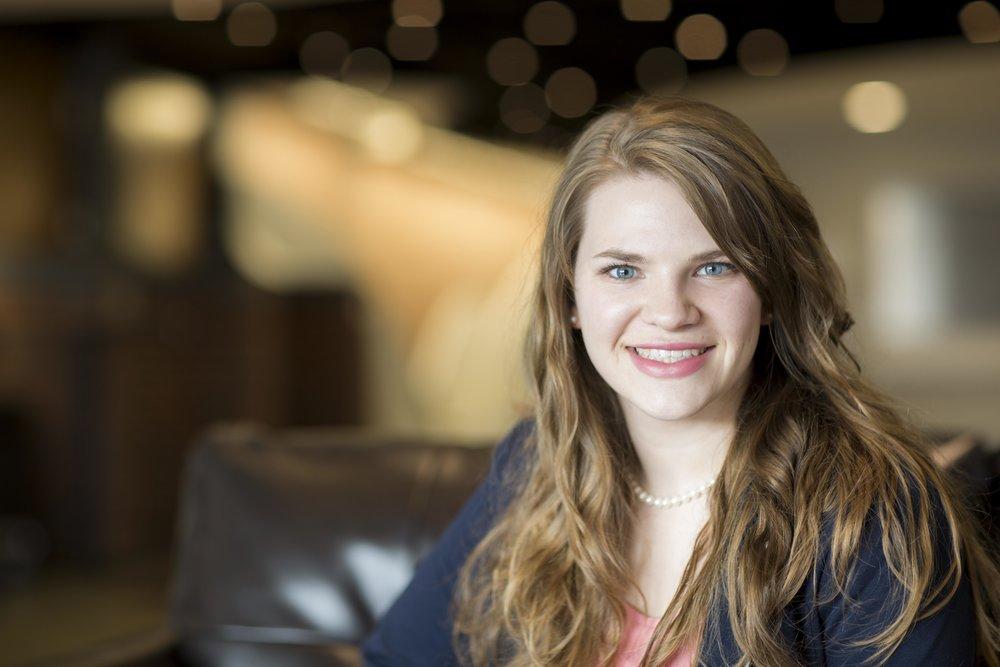 Rachel Bebee - Project Coordinatorrachelb@cccomaha.org