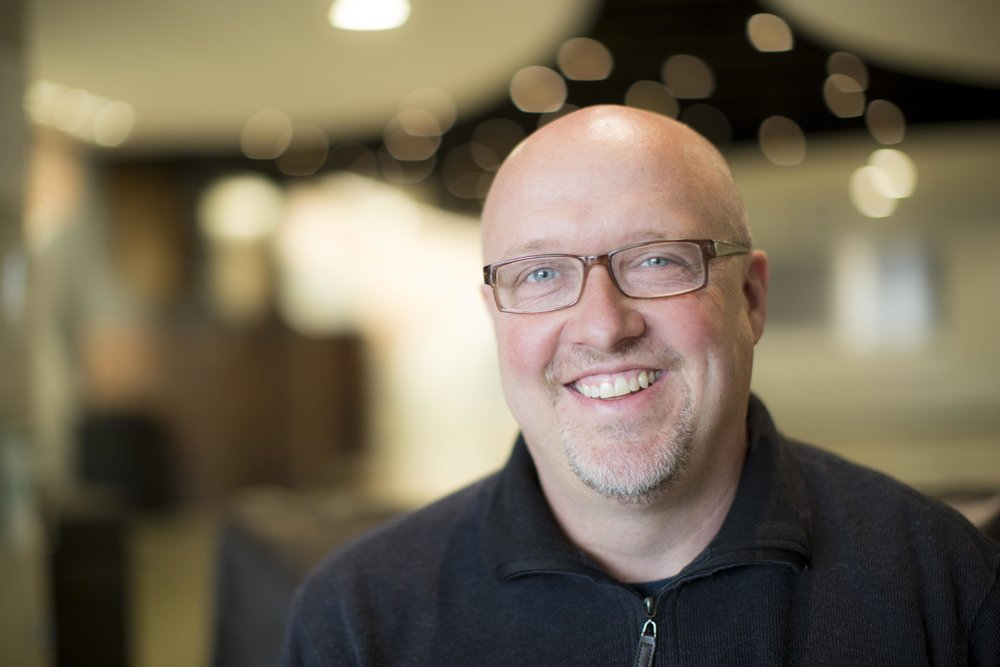 Craig Walter - Director of Missionscraigw@cccomaha.org