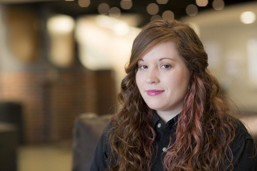 Emily George - Lead Facility Technician &IT Supportemilyg@cccomaha.org