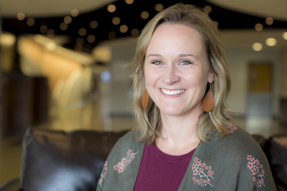 Eva Brandt - Assistant Director of Missionsevab@cccomaha.org