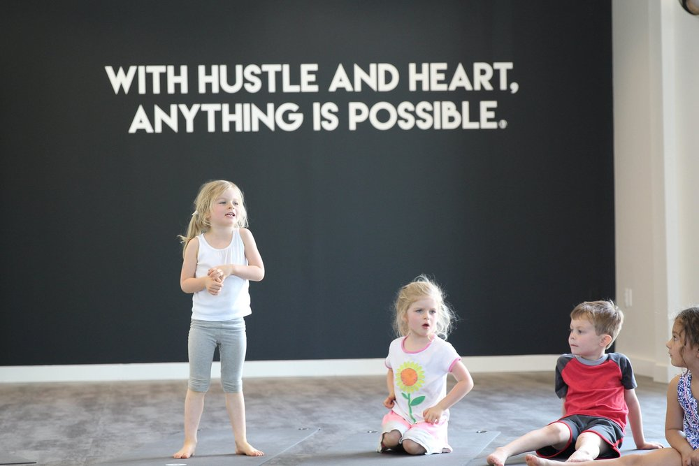 Inner Light Yoga Kids Yoga Nashville Kids Series Yoga Nashville Kids