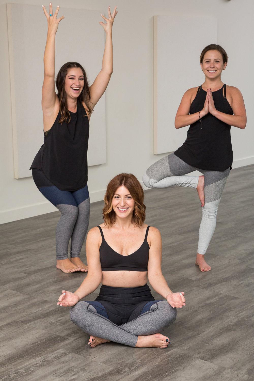 Yoga Classes in Nashville, TN
