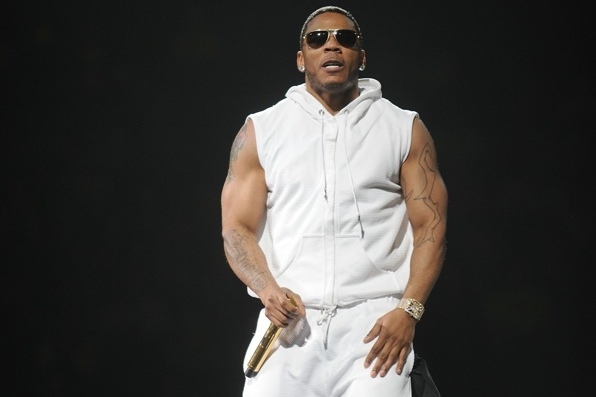 Nelly Hip Hop Music ILY Nashville