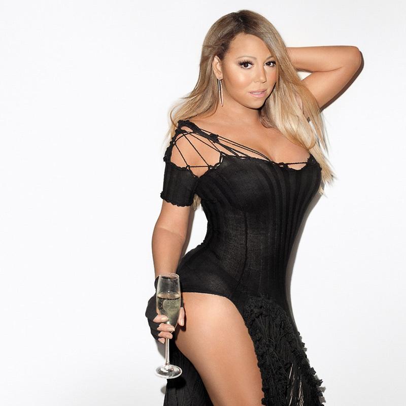 Inner Light Yoga Nashville Mariah CareyMusic