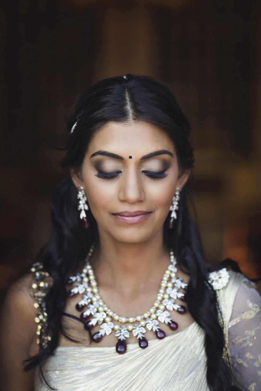 Bridal Portrait Chicago Photographer