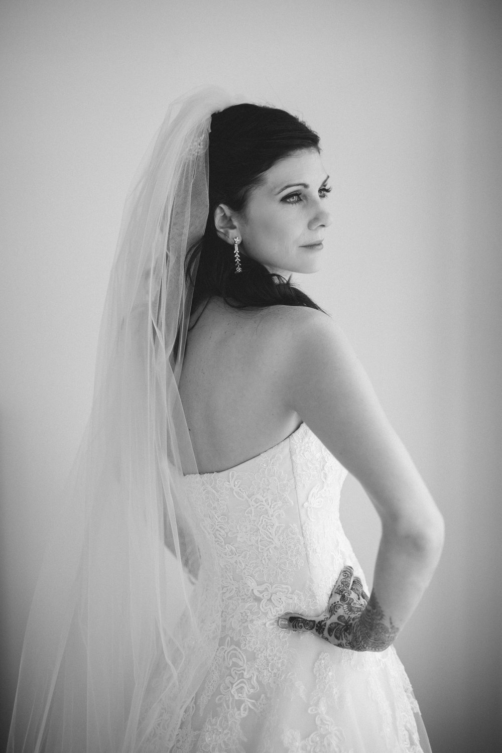 Chicago Bridal Portaits