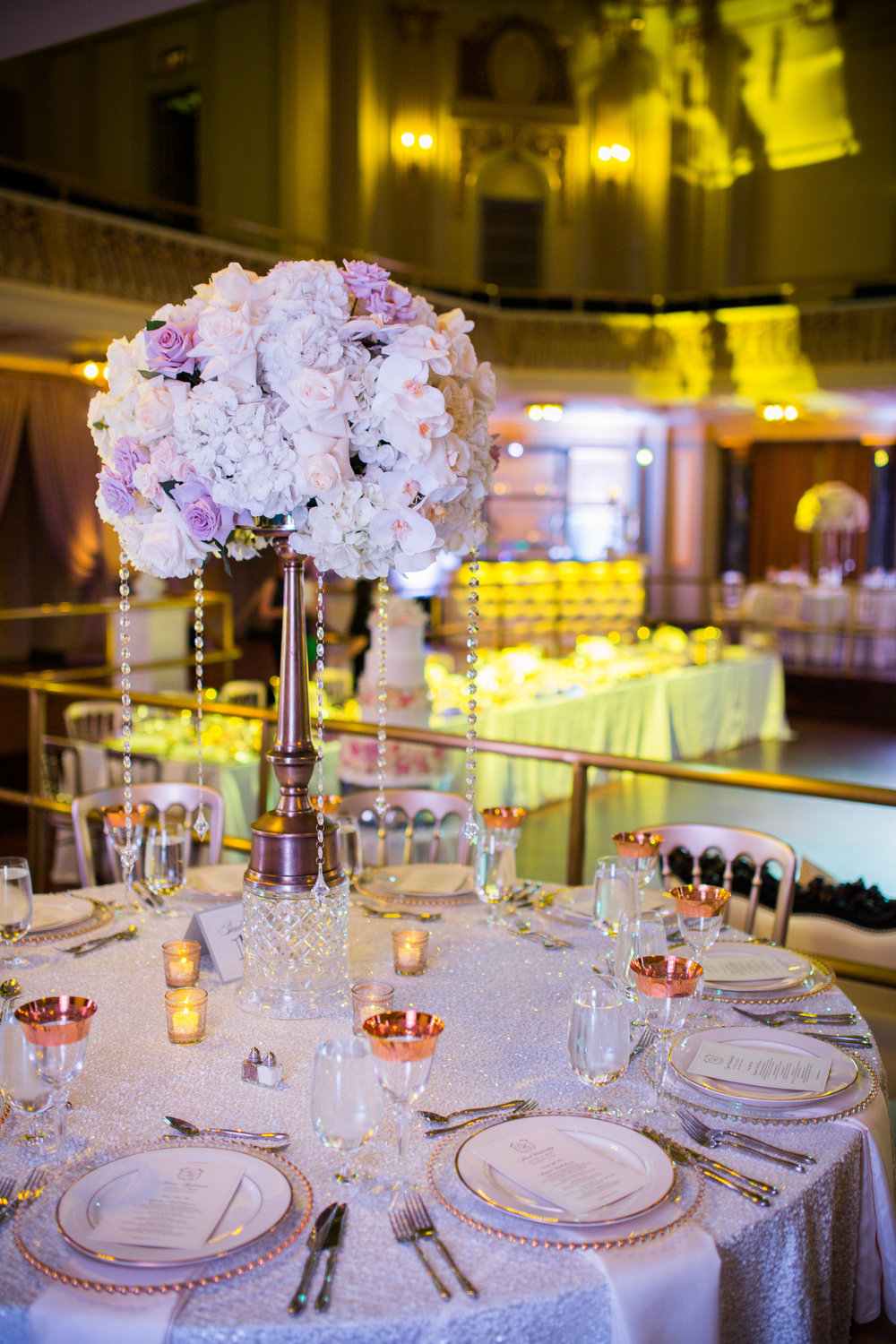 Wedding Designed by Kehoe Designs