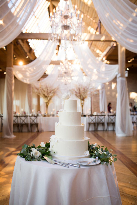 wedding reception at bridgport art center.jpg