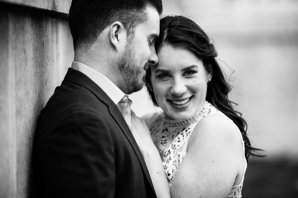 wedding photography at the Field Museum