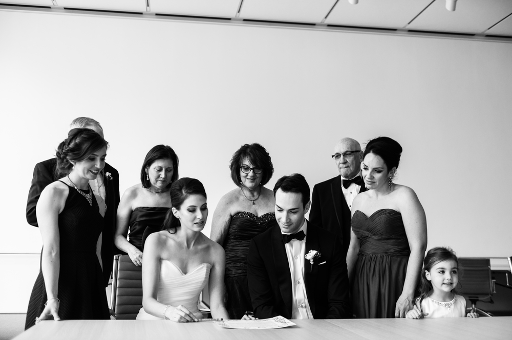 jewish wedding at the art institute.jpg