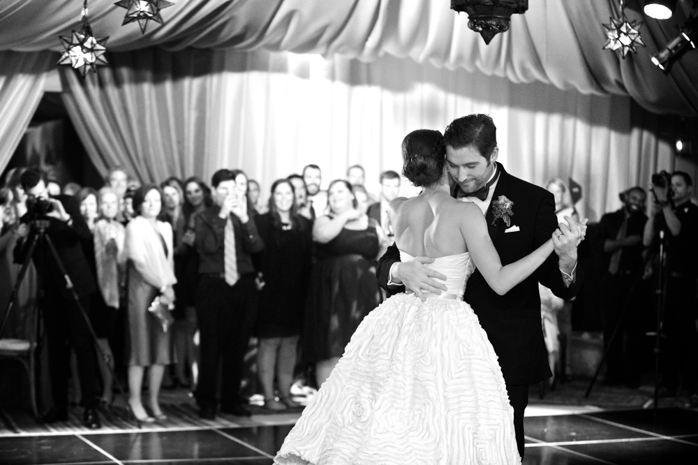 First Dance chicago Wedding Photography.jpg