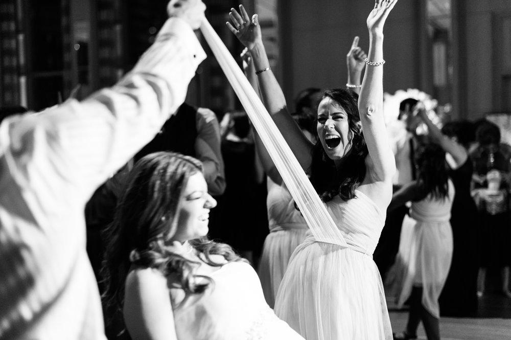 Dancing photos at Chicago Wedding Reception