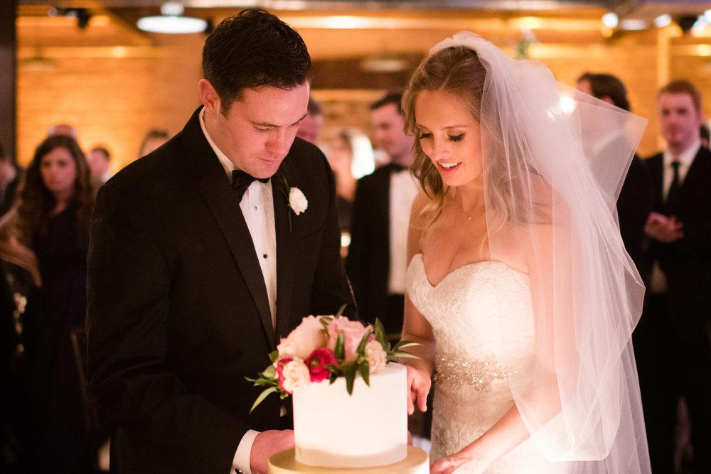 bride groom chicago wedding morgan manufacturing