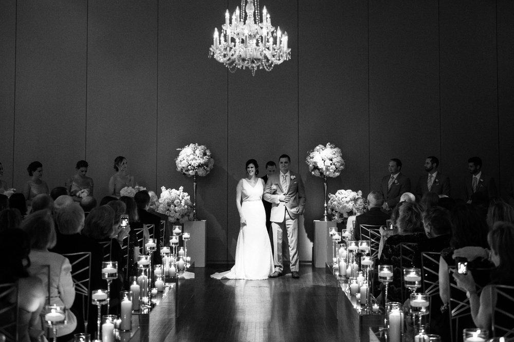Ivy Room Chicago Wedding