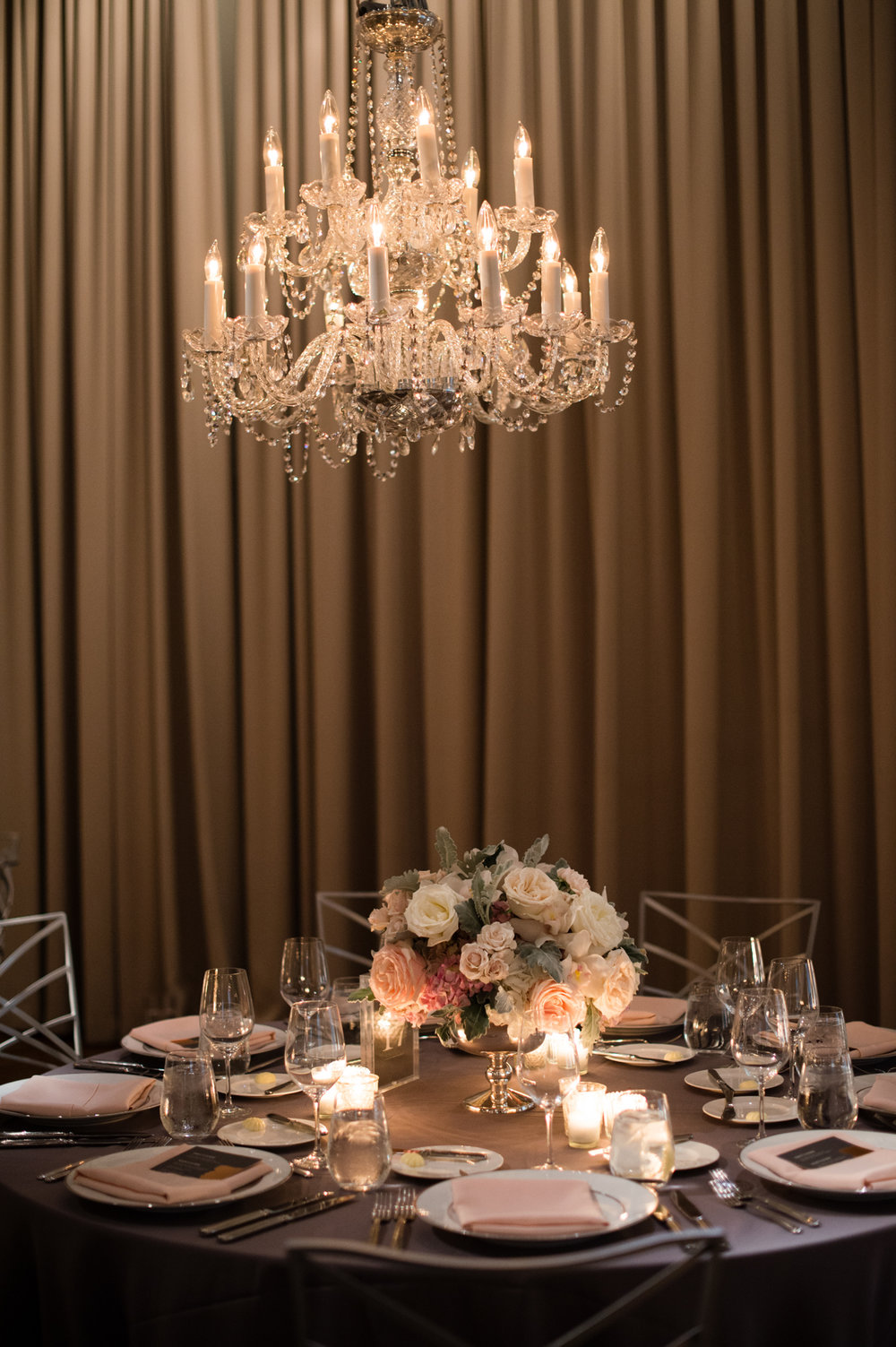 An Intimate Wedding at Ivy Room Chicago — Studio This Is