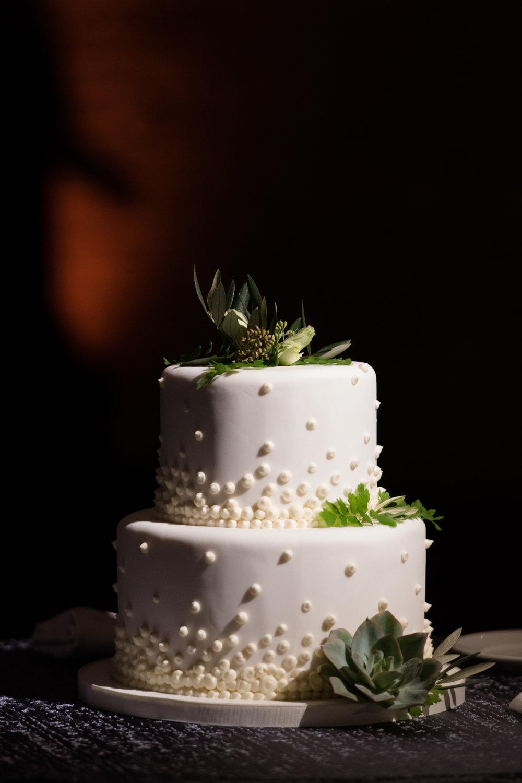 Morgan Mfg Wedding