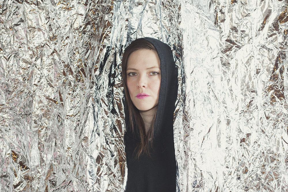 Amanda Acorn