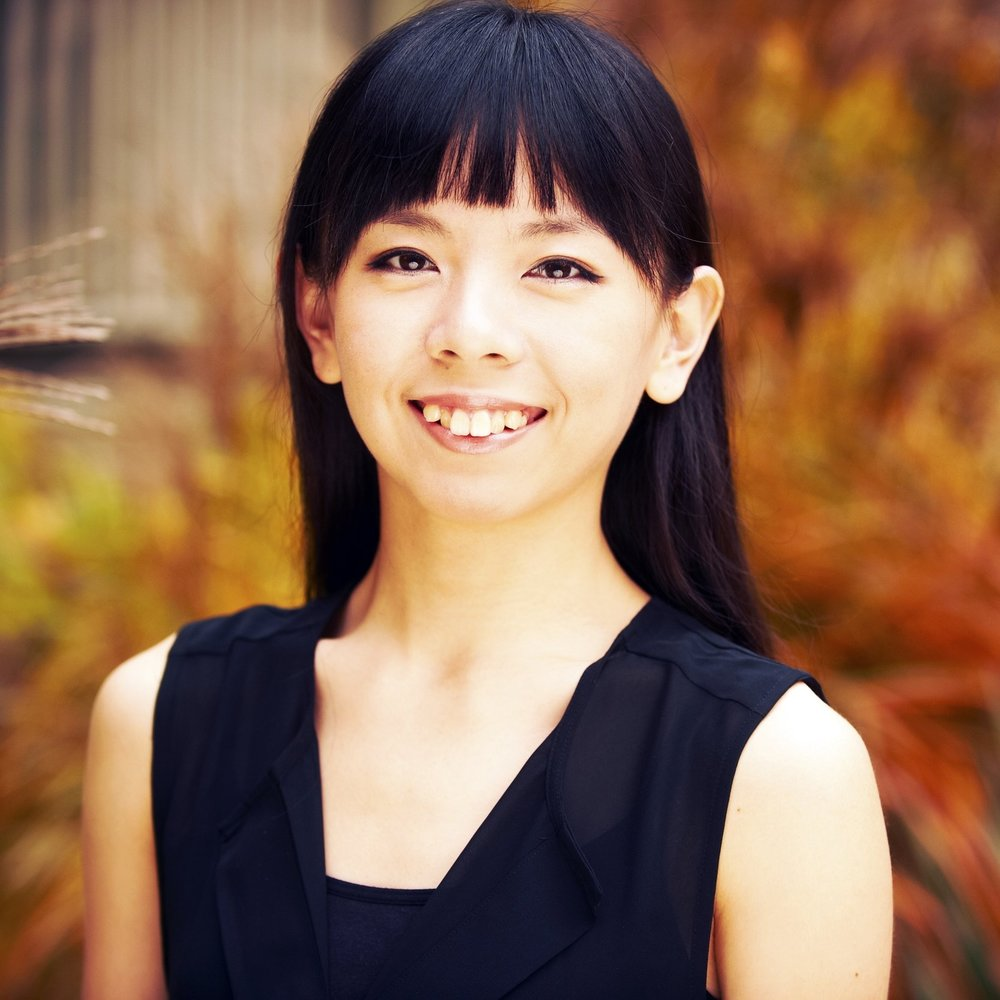 Megumi Kokuba  Company Dancer