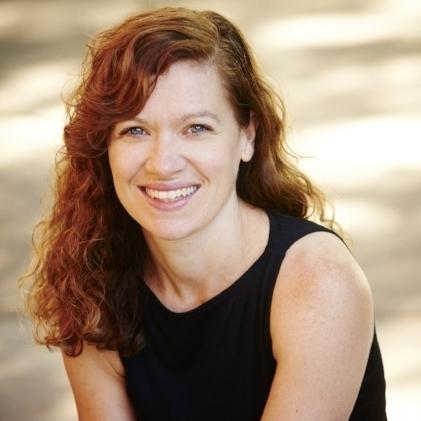 Valerie Calam  Company Dancer
