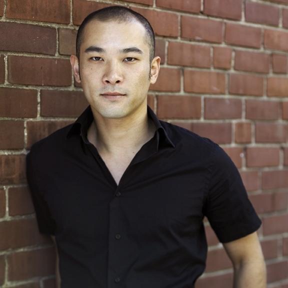 Yuichiro Inoue, Company Dancer