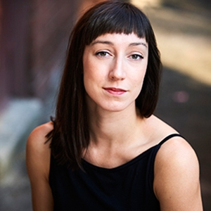 Erin Poole  Company Dancer