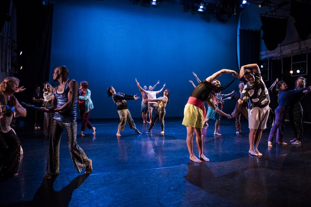 TOUR DE DANSE - March 30, 2019