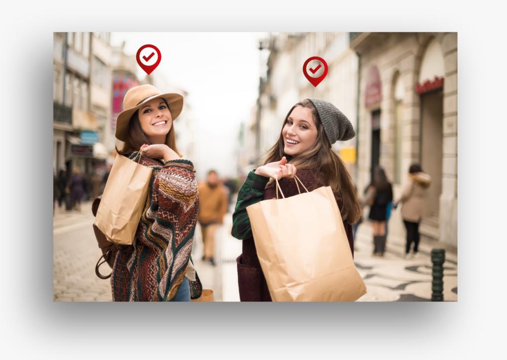 Identifiez vos clients - Proposer le ticket de caisse dématérialisé permet d'obtenir l'adresse email de vos clients 20% plus souvent que d'ordinaire.Parfaitement intégrée dans votre logiciel de caisse, notre solution permet une prise en main simple par vos équipes de vente pour identifier toujours mieux votre clientèle.
