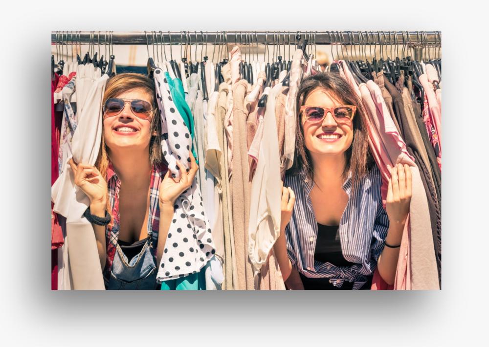 Fidélisez vos clients - Récompensez vos clients les plus fidèles à la suite de leur passage en magasin avec des offres personnalisées.Grâce à ces recommandations, vos clients reviennent en magasin plus souvent et visitent votre site internet.