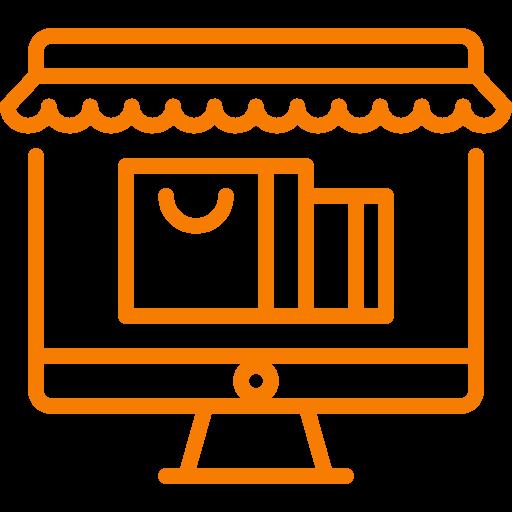 GENERER DU TRAFIC EN BOUTIQUE ET SUR VOTRE SITE   Cela éveillera la curiosité de vos clients et vous permettra de  générer du trafic  à la fois en boutique et sur votre site internet.