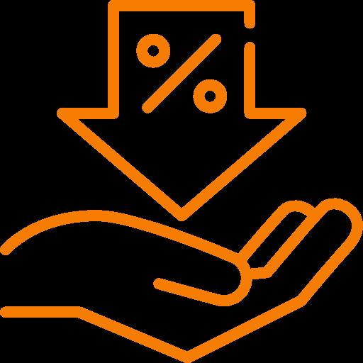 PERSONNALISER LA RELATION AVEC VOS CLIENTS   Vous gardez une certaine interaction privilégiée avec vos clients : avec ces  offres personnalisées , ils se sentiront uniques et importants.
