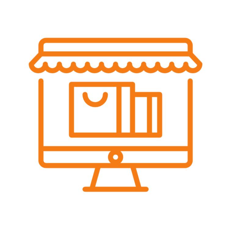 GENERER DU TRAFIC EN BOUTIQUE ET SUR E-SHOP   Cela éveillera la curiosité de vos clients et vous permettra de  générer du trafic à la fois en boutique et sur votre site internet.