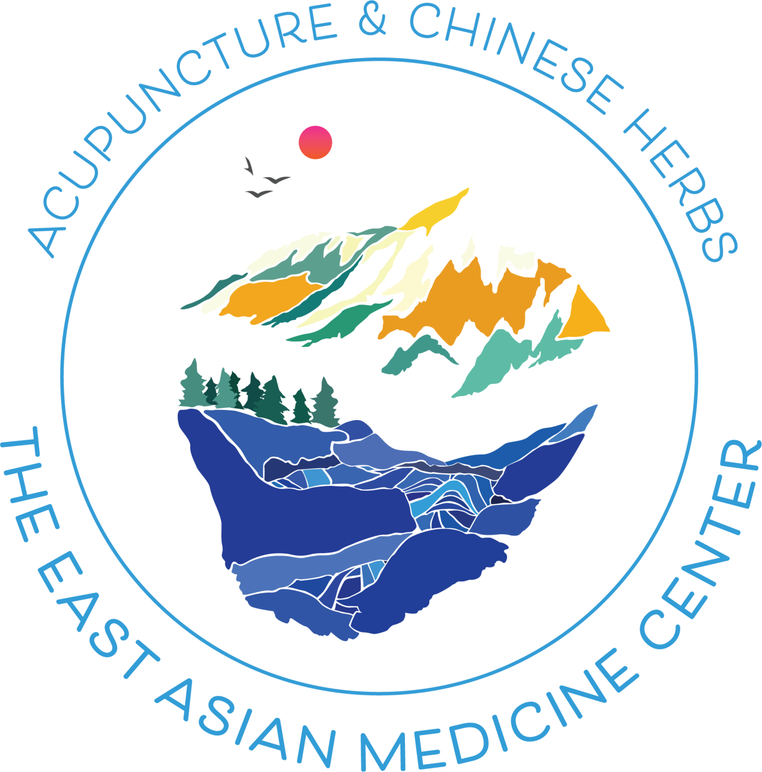 The East Asian Medicine Center