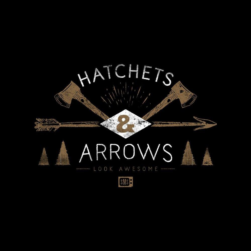 Hatchets & Arrows