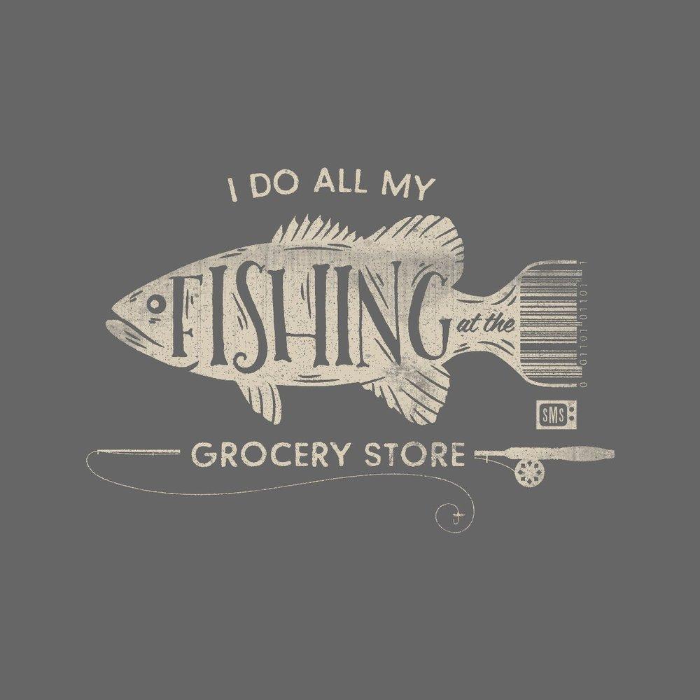 Fishin' Fo' Life