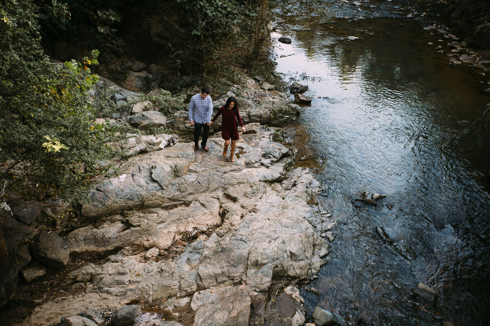 Kristen + Evan \\ Charlotte, North Carolina