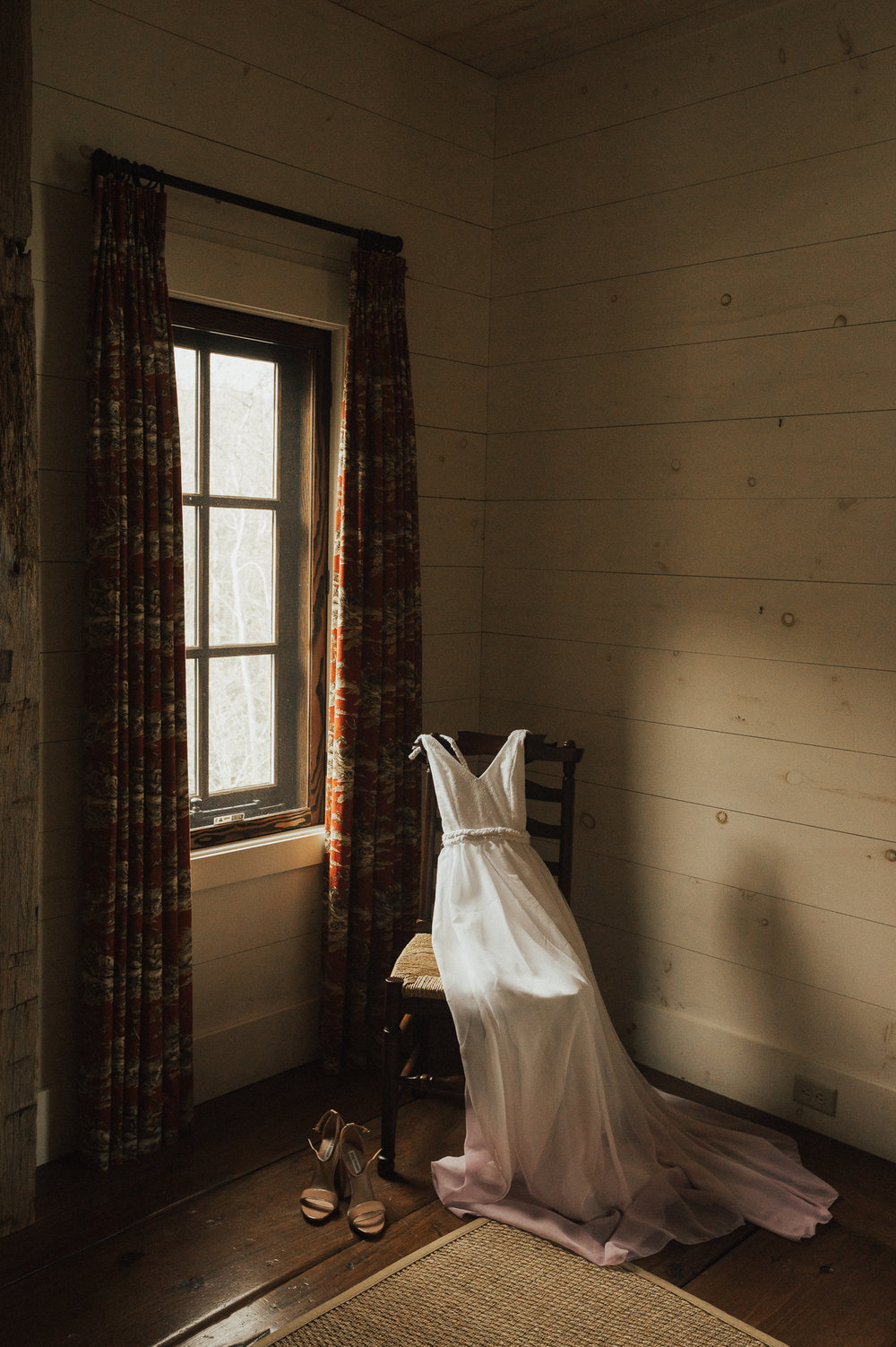 Ashley Steffens Photography Styled Wedding Dress Gown 01