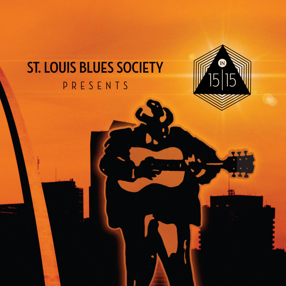 "St. Louis Blues Society Presents ""15 in '15"""