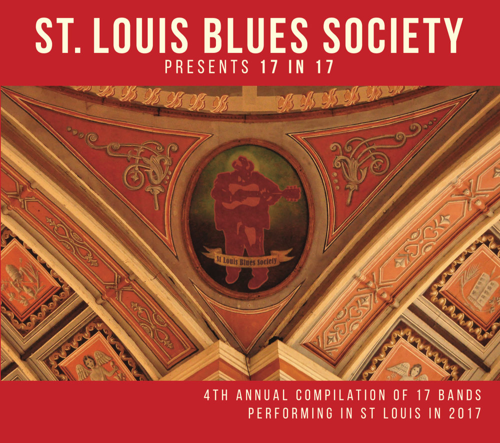 "St. Louis Blues Society Presents ""17 in 17"""