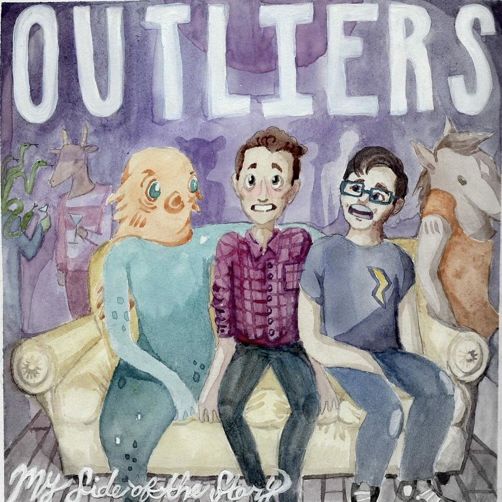 "Outliers: ""My Side Of The Story"""