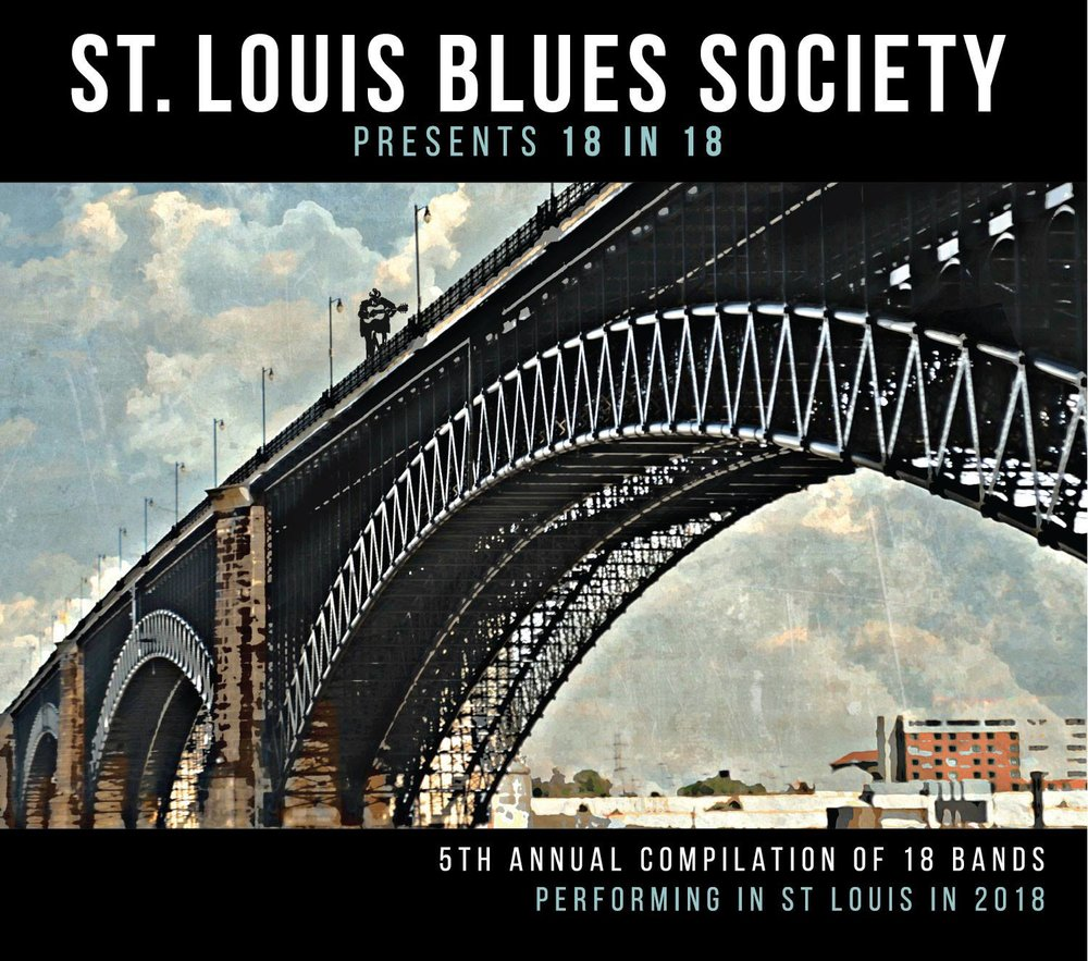 STL Blues Society Presents: 18 in '18