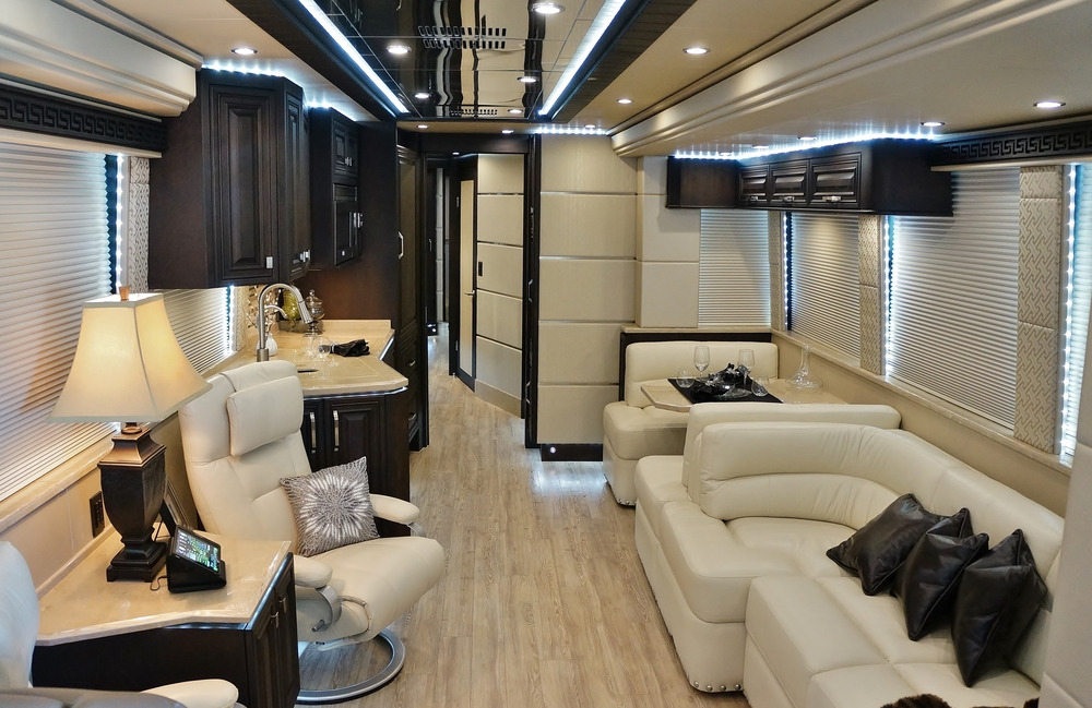 Emerald Coach 5395