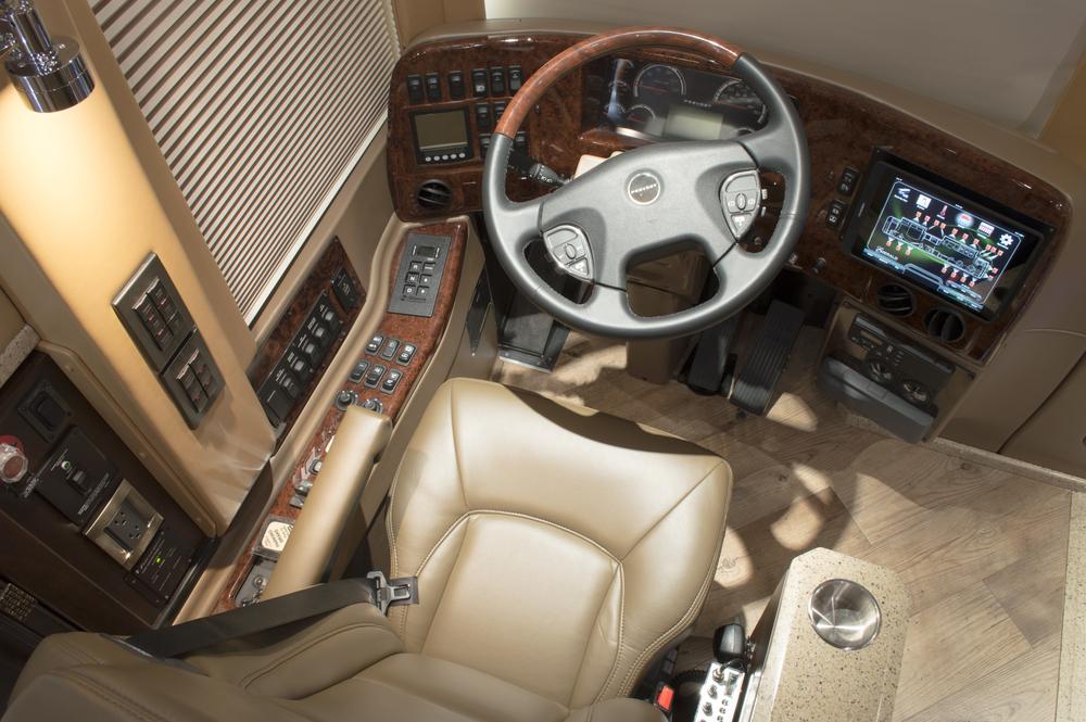 Emerald Coach 5442