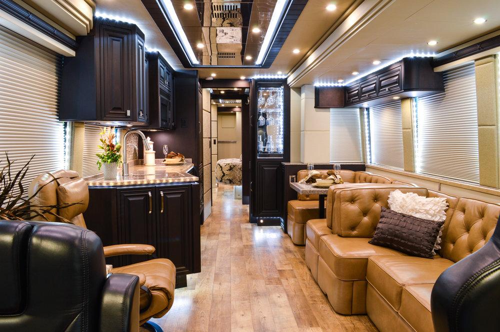 Emerald Coach 5349