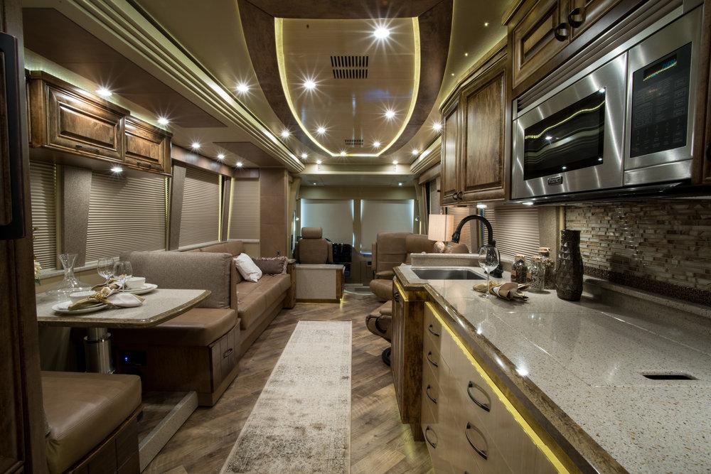 Emerald Coach 5927